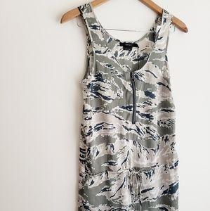 Vertigo Tank Dress